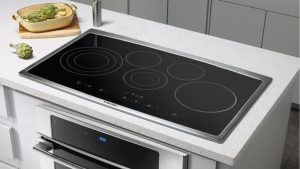 best electric cooker with halogen hob